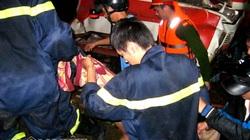 Xe khách rơi xuống sông: 34 người chết, 20 người bị thương