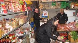 Moscow xây lại chợ, người Việt lo thất nghiệp