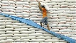 Khánh thành kho dự trữ 600 tấn gạo ở đảo Lý Sơn
