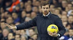 Liverpool nhắm Villas-Boas thay thế Dalglish
