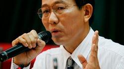 5/8 phiếu đề nghị cảnh cáo ông Cao Minh Quang