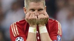 Bayern rơi lệ, ngậm ngùi nhận thất bại