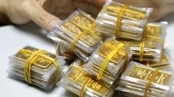 Bắt giữ 4 nghi can vụ trộm 247 lượng vàng