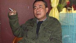 """Blogger Cu Vinh nói về dị nghị """"quỵt"""" 200 triệu nhà ông Vươn"""