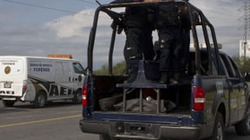 """Mexico bắt """"người điên"""" chặt khúc 49 nạn nhân"""