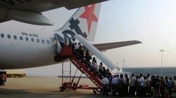 Chiều nay Jetstar Pacific bán vé giá rẻ chỉ từ 350.000 đồng