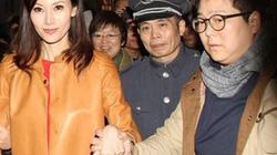 Cựu hoa hậu Hongkong bị đồn sẩy thai quá ly kỳ