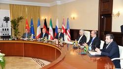 Đàm phán Iran, P5+1 thiếu đột phá