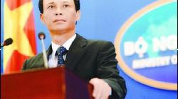 Yêu cầu Trung Quốc chấm dứt  bắt giữ ngư dân và tàu cá Việt Nam
