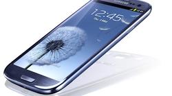 """Galaxy S III tiêu thụ """"qua mặt"""" iPhone 4S"""