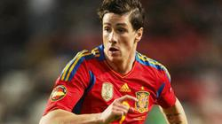 Torres sợ không được tham dự Euro 2012