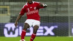 Đan Mạch gây bất ngờ với đội hình dự Euro 2012