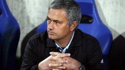 Mourinho công khai ý định trở lại Premier League