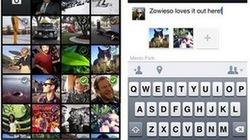 Facebook cho ra ứng dụng chia sẻ hình ảnh riêng
