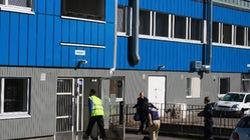Phần Lan: Xả súng từ nóc nhà làm 9 người chết và bị thương