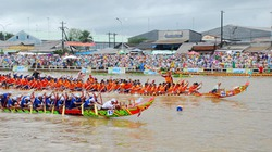 Nâng cấp Lễ hội Oóc Om Bok thành Festival