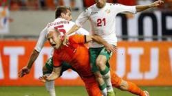 Giao hữu trước thềm EURO: Đức, Hà Lan mờ nhạt