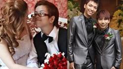 """Đám cưới đồng tính: """"Không thể nói là băng hoại đạo đức"""""""