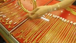 Việc hy hữu: Trộm lén trả lại vàng sau khi cuỗm