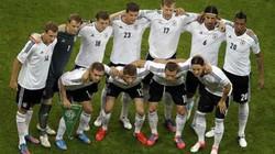 Đức gỡ thể diện, Pháp vẫn bất bại