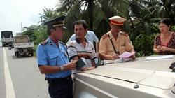 Dân nói gì về việc vi phạm giao thông bị đăng báo?