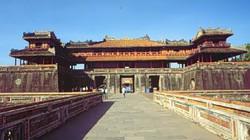 Thiếu vốn trùng tu Ngọ Môn ở cố đô Huế