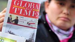 """Trung Quốc:  """"Bút chiến"""" giữa báo Đảng và báo Đoàn"""