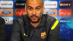 Guardiola tiết lộ lý do chia tay Barca