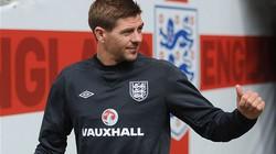 """Gerrard tuyên bố đội tuyển Anh sẽ """"làm gỏi"""" Pháp"""