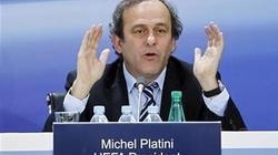 Chủ tịch UEFA nhận định về đội vô địch Euro 2012