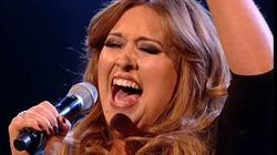 Quán quân cuộc thi giọng hát Anh gợi nhớ Adele