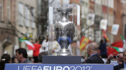 Nhìn lại lịch sử ra đời vòng chung kết EURO