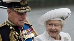 Phu quân Nữ hoàng Anh nhập viện