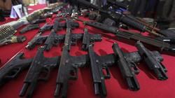 Phát hiện kho vũ khí tối mật tại nhà tù Venezuela