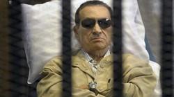 Cựu Tổng thống Mubarak nguy kịch