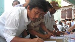 Quảng Nam: Thành lập nghiệp đoàn nghề cá đầu tiên