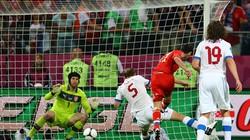 Dzagoev tỏa sáng, Nga đại thắng CH Czech