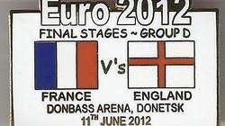 Trước giờ G, đại chiến Pháp - Anh ế vé