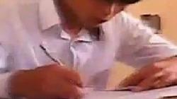Thêm clip gian lận tại trường THPT Đồi Ngô
