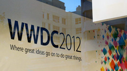 Chờ đợi bất ngờ từ Apple tại WWDC 2012