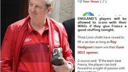 Euro 2012: Có nên lấy sex làm mồi nhử?