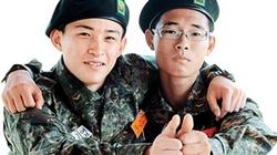 Hàn Quốc lần đầu có  sĩ quan chỉ huy gốc Việt