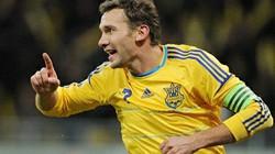 Shevchenko hút chết vì tai nạn xe hơi sau chiến thắng