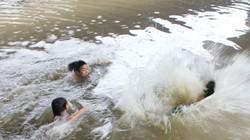 Hai ngày, 5 trẻ em chết đuối