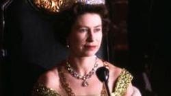 Loạt ảnh hiếm về nữ hoàng Anh thời trẻ
