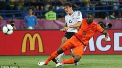 Hạ Hà Lan 2-1, Đức đặt một chân vào tứ kết