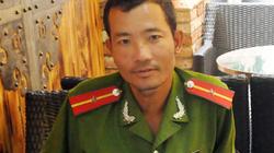 Thiếu úy cảnh sát kể chuyện nhảy cầu Sài Gòn bắt cướp