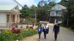 Lâm Đồng: Điểm sáng Xuân Trường
