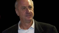 Cruyff lý giải nguyên nhân thất bại của Hà Lan