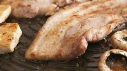Thịt ba chỉ nướng: món ngon dễ ăn dễ làm